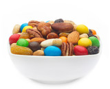 TRAIL MIX sample