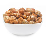 HONEY SESAME NUTS Muster