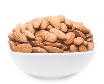 BROWN ALMOND Muster