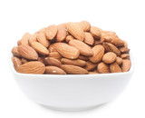 BROWN ALMOND sample