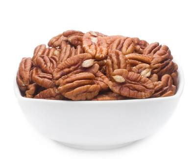PECAN NUT PURE Muster