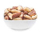 BRAZIL NUT PURE Muster