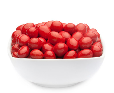 RED CHOCO PEANUTS
