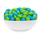 GREEN & BLUE PEANUTS