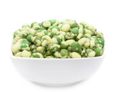 WASABI PEAS sample