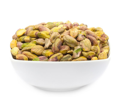 GREEN PISTACHIOS Muster
