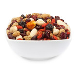 SUPER FRUIT & NUT MIX sample