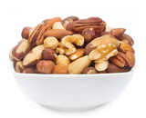 LUXURY NUT MIX sample