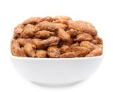 CARAMEL ALMOND sample