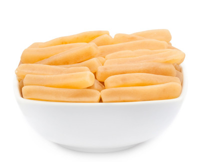 GINGER STICKS sample