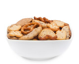 SNACK MIX SPECIAL sample